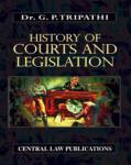 History of Courts & Legislation