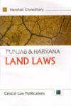 Punjab & Haryana Land Laws