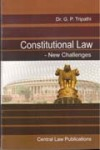 Constitutional Law –New Challenges