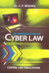 An Introduction to Cyber Laws