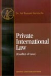 Private International Law (Conflict Of Laws)