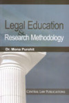 Legal Education & Research Methodology