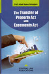 The Transfer of Property Act with Easements Act