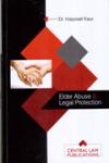 Elder Abuse & Legal Protection