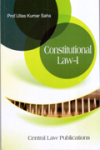 Constitutional Law-I