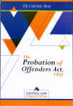 The Probation of Offenders Act, 1958